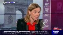 """Pour Agnès Pannier-Runacher, la retraite à 60 ans """"ce n'est pas sérieux"""""""