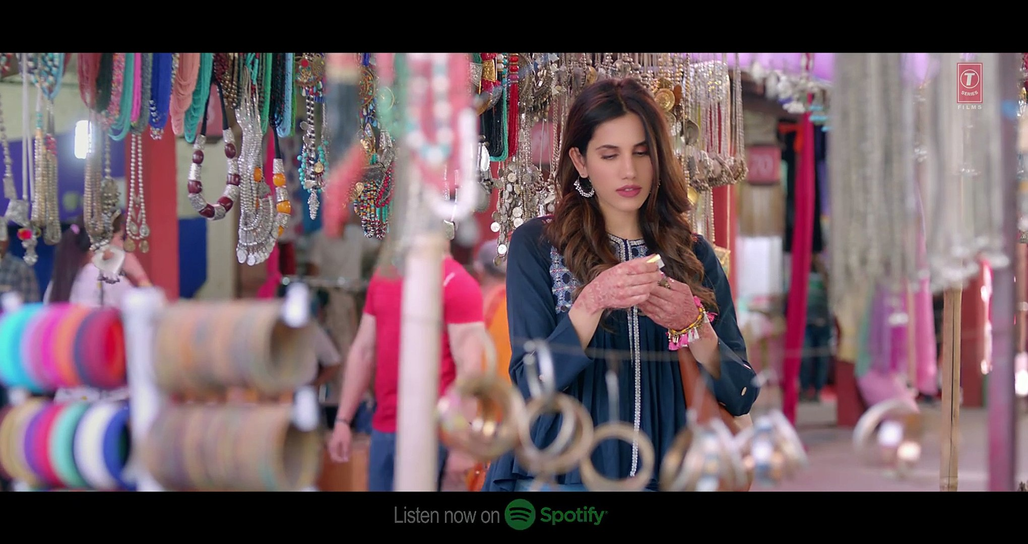 Dariyaganj (Official Video) Jai Mummy Di | Sunny S, Sonnalli S | Arijit Singh | 2020 Song | Flixaap