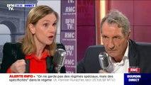 """Agnès Pannier-Runacher affirme que si """"Carlos Ghosn venait en France, il ne serait pas extradé"""""""