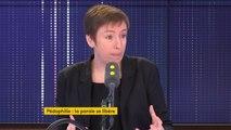 """Affaire Matzneff : la pédocriminalité est """"un sujet encore plus tabou que les violences faites aux femmes"""", estime Caroline De Haas"""