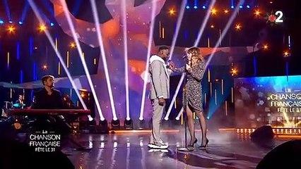 Dadju lance un appel à Céline Dion pour un duo