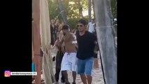 Les folles vacances de Neymar au Brésil