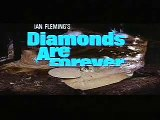 diamonds are forever trailer sean connery