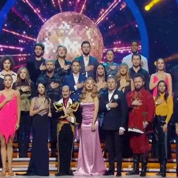 гимн Украины в исполнении звезд 1+1 (1+1 HD, 01.01.20)