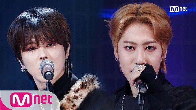 'Special Stage' 비주얼 밴드 '원위'의 'HIP(원곡 마마무)' 무대