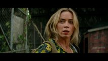 A QUIET PLACE 2 Movie Official Trailer|New (2020)|Emily Blunt| Horror Movie HD|Hollywood Latest New Upcoming Horror Film.