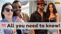 Mallaika Arora Kisses On Arjun Kapoor's Cheek