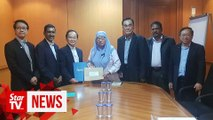 Educationist group meets ministry officials over issue of Jawi calligraphy teaching in schools
