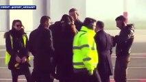 L'arrivée de Zlatan Ibrahimovic à Milan