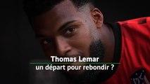 Transferts - Lemar, un départ pour rebondir ?