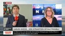 Est-il possible d'extrader Carlos Ghosn du Liban ? La réponse d'un avocat spécialisé en direct