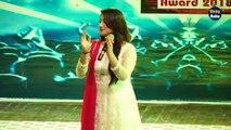 Gila Tera Karye - Gulaab - Star Plus Award Show - Vicky Babu Production - YouTube