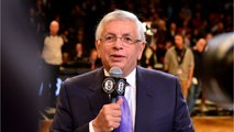 Former NBA Commissioner David Stern Dies At Age 77