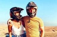Olly Murs hails girlfriend Amelia Tank 'an amazing woman'