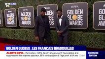 Golden Globes: qui sont les grands gagnants?