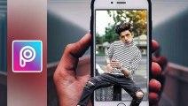 Picsart 3D Photo Editing 2020 | Shipan Edits