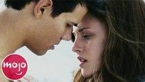 Top 10 Best Twilight Moments