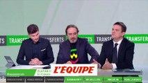 «Ibrahimovic a-t-il encore le niveau européen ?» - Foot - ITA