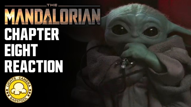 The Mandalorian (Season 1 Finale, Episode 8 Breakdown): What The Hell Is Happening?