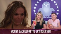 Last Night's Episode Of The Bachelorette Was One Of The Worst Ever