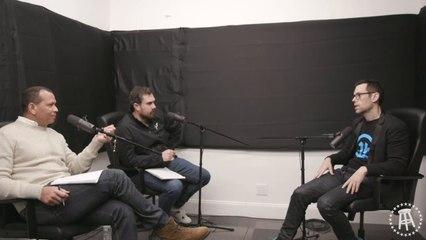 """The Corp"" Season 2 | Full Video Interview With Tom Bilyeu"