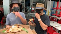 Barstool Pizza Review - DC PIE CO. Brickell (Miami, FL) With Special Guest Alec Monopoly