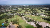Fore Play vs Peninsula Kingswood Country Golf Club, Hole 2 (Melbourne, Australia)