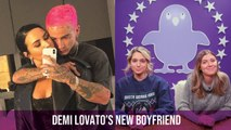 Demi Lovato Has A New Boyfriend And They're Already Showing PDA On Instagram