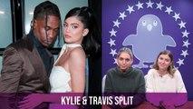 Kylie Jenner Responds To Travis Scott Breakup And Tyga Rumors