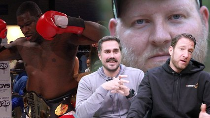 """To Travis Turman, The RnR Fighter Who Says I'm A """"Stupid Bitch Who Can Suck His Dick"""""""
