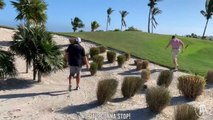 Riggs vs The Abaco Club (Bahamas) ft. Darren Clarke