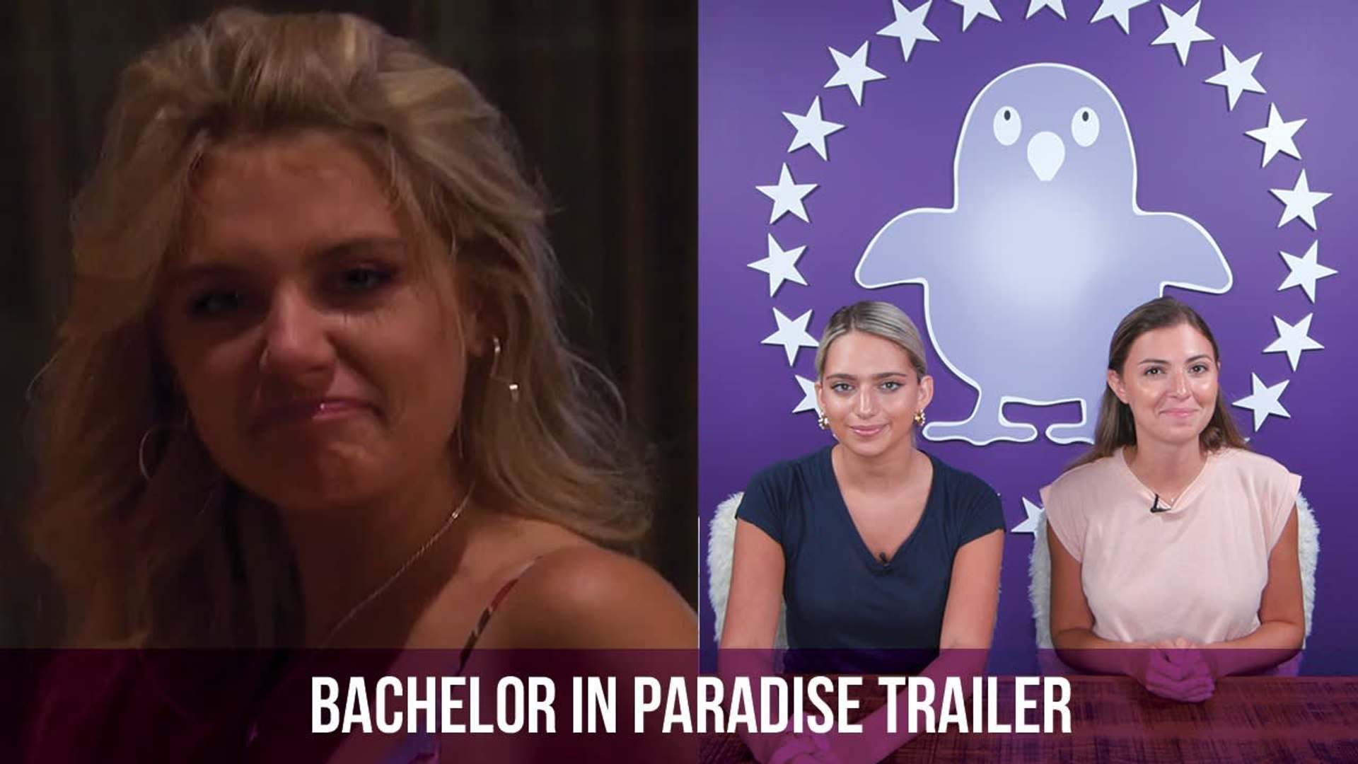 Bachelor In Paradise Trailer Has Been Released And It's Going To Be A Wild Season