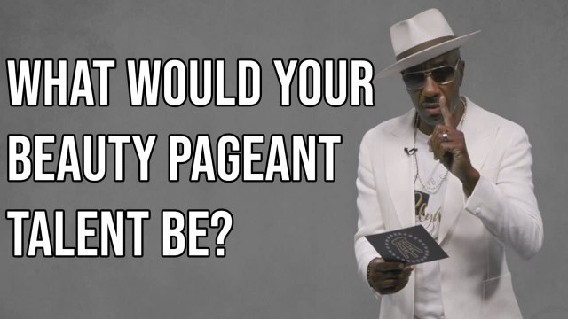 If You Could Party With One Team Throughout Sports History, Who Would You Pick? JB Smoove Answers The Internet