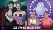 BREAKING: Cole Sprouse & Lili Reinhart Respond To Breakup Rumors And We're Still Very Confused