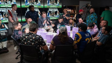 The First Annual Barstool Fantasy Football League Governors Meeting Is Live