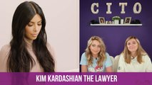 Kim Kardashian Is Planning On Becoming A Lawyer By The Year 2022