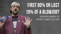 KFC Radio Presents... Answer The Internet: Episode 1 Featuring Kevin Smith