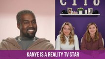 Kanye West Was Born To Be A Reality TV Star