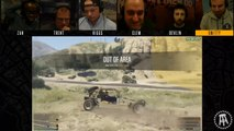 Power Ranking The Barstool Grand Theft Auto V Avatars Made By The Good People At Rockstar Games