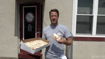 Barstool Pizza Review - Mary Lou's Pizza (Old Forge, PA)
