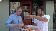 Barstool Pizza Review - Sauce Restaurant with Special Guest Bobby Flay