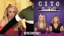 Britney Spears' Well-Being Has Made The Internet Break Out In A #FreeBritney Movement