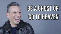 Answer The Internet featuring Sebastian Maniscalco