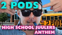 "World Premiere of ""2 PODS: HIGH SCHOOL JUULERS ANTHEM"" (BARSTOOL VARIETY SHOW)"