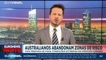 Euronews Noite   As notícias do Mundo de 2 de janeiro de 2020