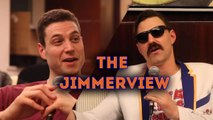 The #JIMMERVIEW: A Conversation With Shanghai Shark (UPDATE: Future Phoenix Suns??) Legend JIMMER FREDETTE