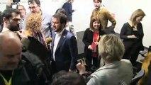 Governo de Sánchez e Iglesias recebe luz verde para tomar posse
