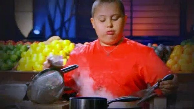 MasterChef Junior S05E02