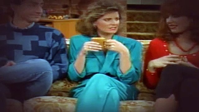 Married with Children S03E05 Dump of My Own