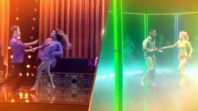 dancing with the stars s28e08 part2